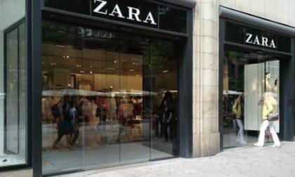 Il colosso Zara chiude 1200 negozi nel mondo