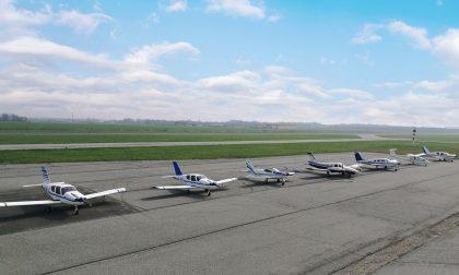 Air Vergiate non smette di volare a Cerrione