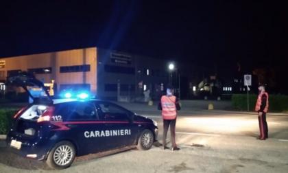 Prevenzione reati, i Carabinieri di Biella predispongono controlli serrati