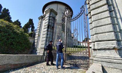 In Piemonte meno furti di opere d'arte