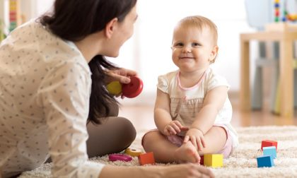 Arriva il Bonus Inps baby sitter fino a 1200 euro a famiglia