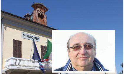 Salussola, oggi l'ultimo saluto al sindaco Carlo Cabrio