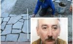 Sandigliano piange l'artigiano Piero Capra padre di tre figli