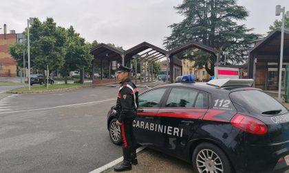 Auto rubata a Vigliano ritrovata il giorno dopo a Masserano