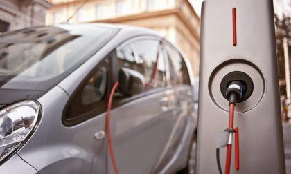 """Cavaglià più """"green"""", in arrivo due colonnine per le auto elettriche"""