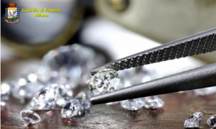 Avete comprato diamanti? Occhio a non esser finiti in questa truffa