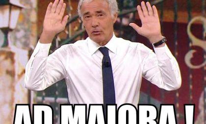 """Massimo Giletti sindaco di Torino con la Lega? """"Non è vero, notizia da Carnevale"""""""