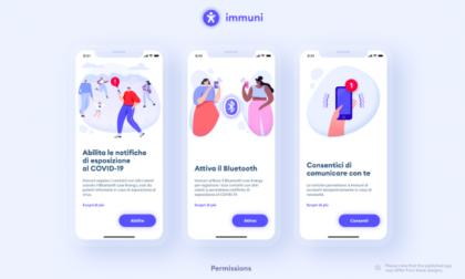 In Piemonte debutta l'app Immuni, ecco come funziona