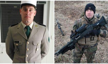 In carcere in Francia da 7 mesi il giovane legionario biellese Martin Barison