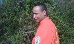 Lutto nell'Aib e a Masserano: addio a Vincenzo Costa, morto a 48 anni