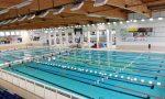 La piscina Rivetti è pronta a riaprire le vasche interne