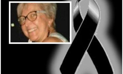 Muore mamma di 62 anni