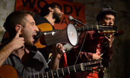Suoni in Movimento, alla Trappa si esibisce il Woody Quartet