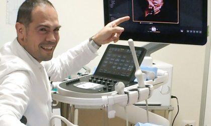 Il ginecologo Uccella lascia Biella per l'azienda universitaria di Verona