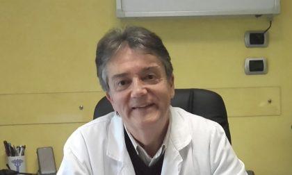 Il dottor Piero Paolini va in pensione