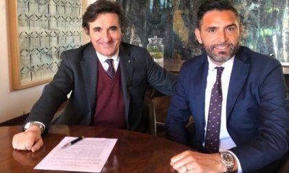 Torino in ritiro a Biella per due settimane