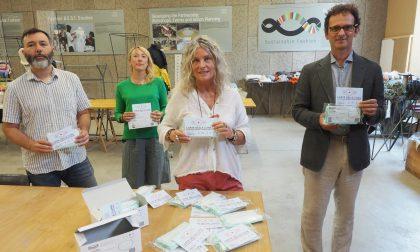 "Diecimila mascherine da Cittadellarte e Cerruti, Asl: ""Grazie"""