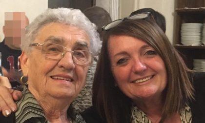 Addio a Celestina Passini mamma dell'ex consigliere Anna Agnesini