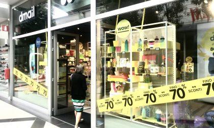 Dopo il lockdown agli Orsi ha aperto un nuovo negozio: dmail