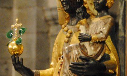 Oropa, V centenaria incoronazione della Madonna. Ecco tutti gli appuntamenti