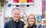 """Lo storico negozio di dolciumi Coco Crazy cerca un """"erede"""""""