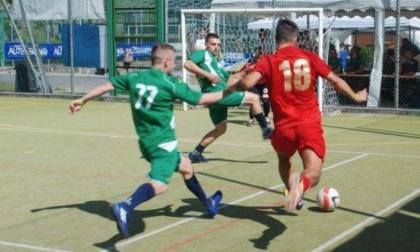 Sport di contatto, il Piemonte fa da sé: da oggi sì a calcetto, basket, judo