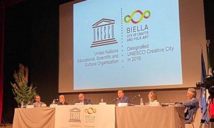 """Cirio: """"Biella capofila piemontese per tutti i progetti Unesco"""""""