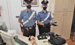 Arrestato il bandito solitario del maldestro assalto al market