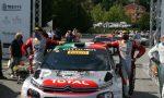 Imprendibile Crugnola dominatore del 33° Rally Lana FOTO