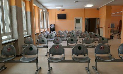 Centri prelievo, accesso diretto in ospedale e nuovo punto in via Caraccio