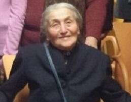 E' morta Clara Coggiola della storica panetteria di via Italia