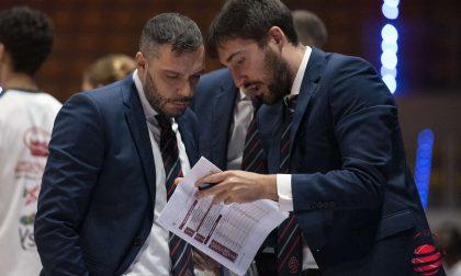 """Galbiati saluta Pallacanestro Biella: """"La lascio in ottime mani"""""""