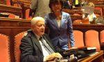 È morto Sergio Zavoli, maestro della televisione italiana. Il ricordo dell'ex senatrice biellese Nicoletta Favero