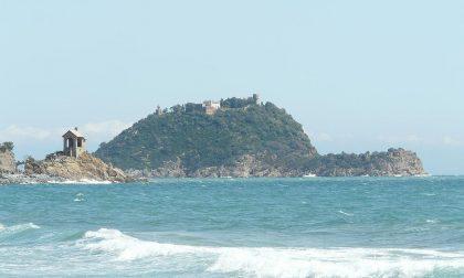 Isola di Gallinara venduta per 10 milioni di euro