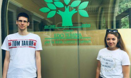 Fondo Edo Tempia, due giovani ricercatori stranieri a Biella per la ricerca contro il cancro