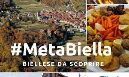 Una nuova guida del Biellese, formato e-book. Ecco come scaricarla gratis