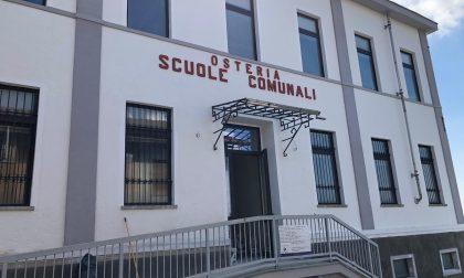Nuova attività: nasce l'Osteria scuole comunali