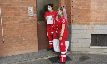 Biella Solidale: con Croce Rossa un aiuto a chi è in difficoltà
