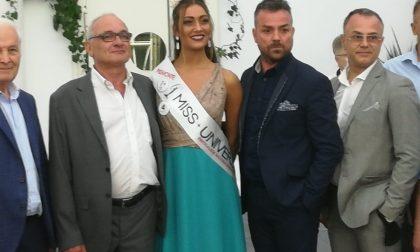 Desiree D'Ali rappresenterà il Piemonte a Miss Univers Italy