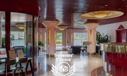 Hotel Agorà premiato da Tripadvisor