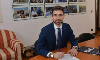 Il presidente Cna (ed ex candidato sindaco) Gionata Pirali al vertice di Funivie di Oropa