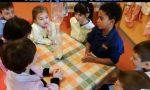 Candelo, i bimbi dell'infanzia alla finale del concorso nazionale Policultura-FOTOGALLERY