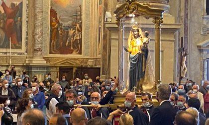 Oropa, dalla Via Crucis alla settimana Santa, ecco tutti gli appuntamenti