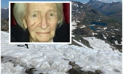 Lutto al CAI di Biella per la storica sci alpinista Livia Allara Roan
