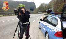 L'elenco degli autovelox in Piemonte fino a domenica 16 maggio 2021