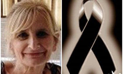 Chiavazza in lutto per la giovane mamma Luisa Barbera