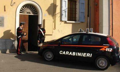 Alloggio occupato abusivamente, i carabinieri fanno sloggiare una coppia