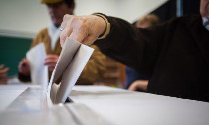Referendum 2020, l'affluenza delle 19 di tutti i comuni biellesi