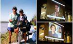 Fans da Torino e Milano per il tributo di Donato a Elvis Presley