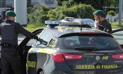 In carcere Francesco Chianese accusato di estorsione e spaccio di droga